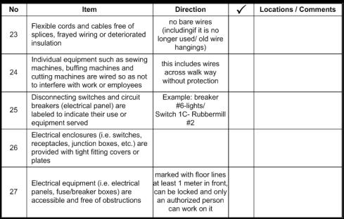 check-sheet-checkup-confirmation