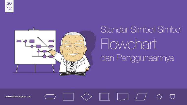 Sebut Dan Jelaskan Simbol Simbol Flowchart - Coba Sebutkan